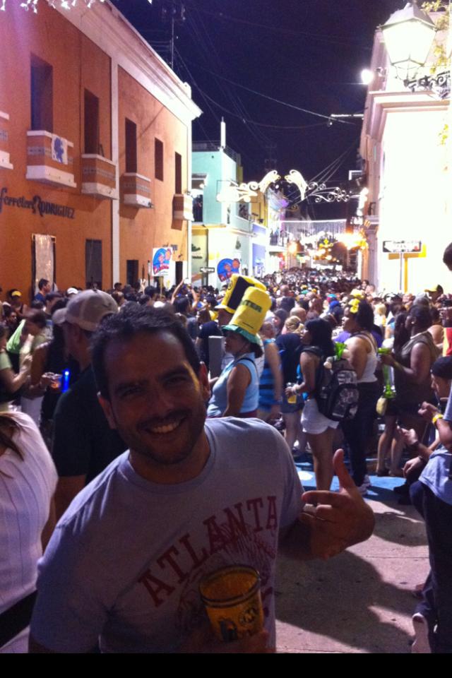 San Sebastian Festival