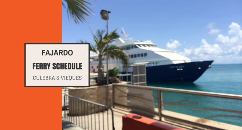 fajardo-ferry-schedule