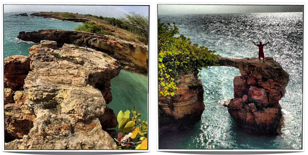 hiking-cabo-rojo-arch-cove