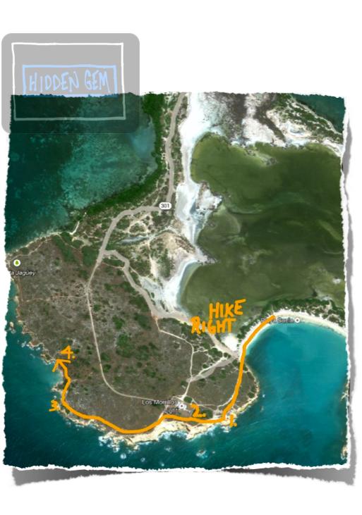 hiking-puerto-rico-cabo-rojo